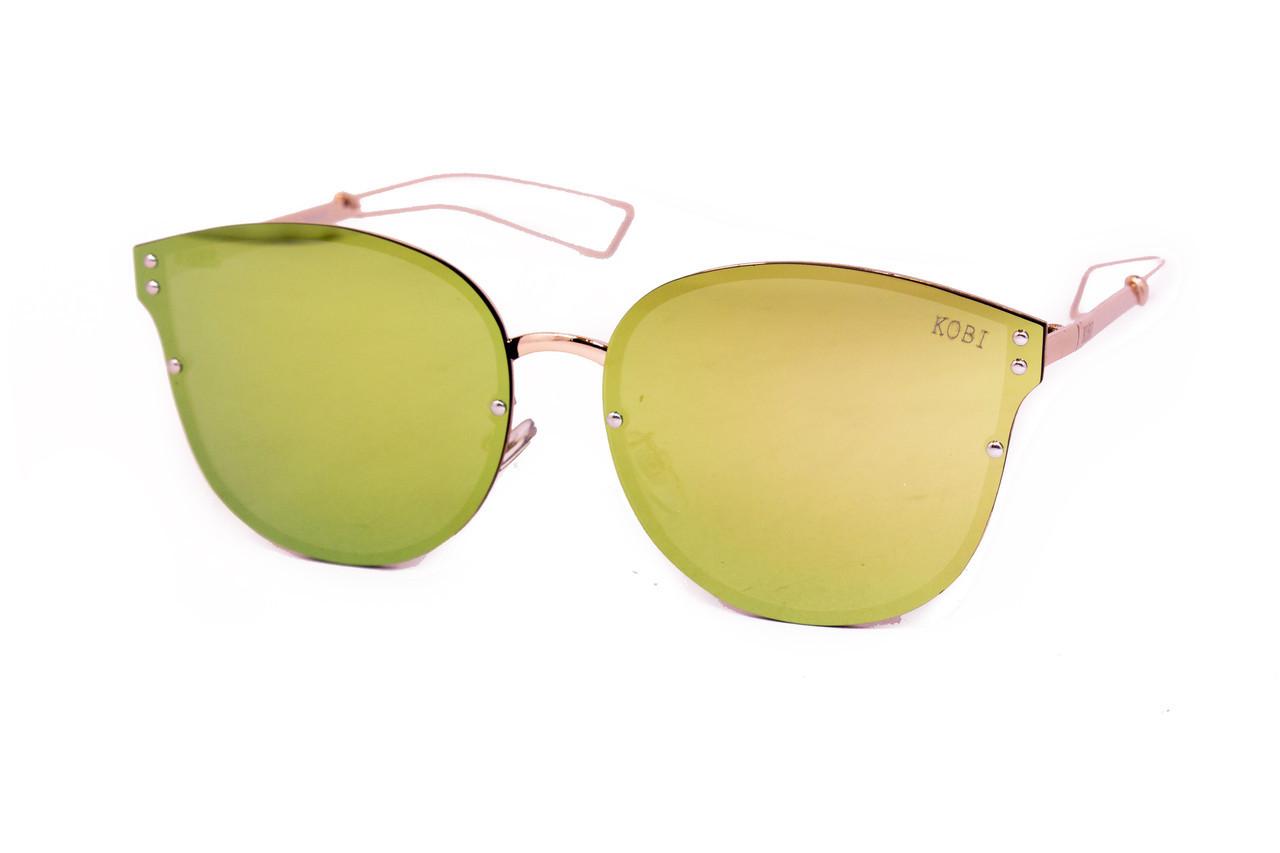 Солнцезащитные женские очки 17049-3
