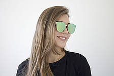 Солнцезащитные женские очки 17049-3, фото 3