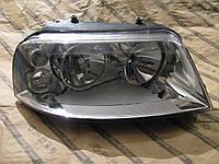 Фара правая 7M4 941 016 L Sharan VW 2000-2010