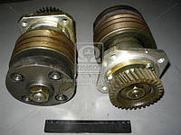 ⭐⭐⭐⭐⭐ Привод вентилятора МАЗ 3-х ручейковый (Дорожная Карта)  236-1308011-Г2