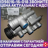 Кран упр. тормозами прицепа MAN, DAF (RIDER) RD 88.78.60