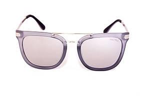 Брендовые солнцезащитные очки  (9649-142), фото 2