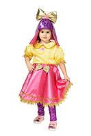 Карнавальный костюм куколки Лол Lol - персонаж Кукла.