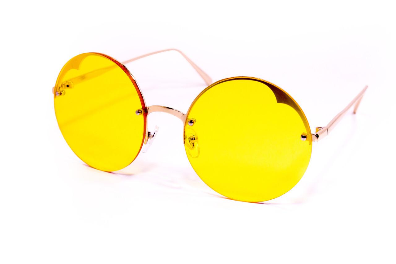 Желтые очки (8303-5)