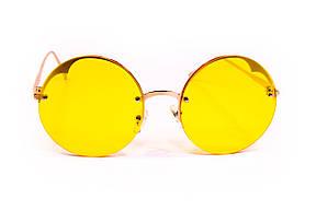 Желтые очки (8303-5), фото 2