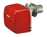 Одностепенчатая газовая вентиляторная горелка Fondital 1 MTF 50