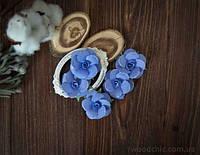 Набор цветов Утренние розы 3