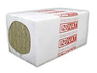 Базальтовый утеплитель IZOVAT 30 100мм