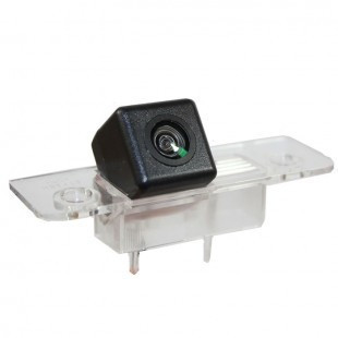 Автомобильная камера заднего вида для парковки А-33 Skoda | парковочное устройство