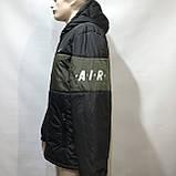 Куртка мужская весна/осень размер XL, фото 3