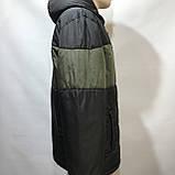 Куртка мужская весна/осень размер XL, фото 4