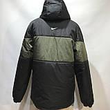 Куртка мужская весна/осень размер XL, фото 5