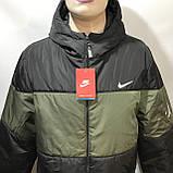 Куртка мужская весна/осень размер XL, фото 2