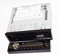 Автомагнитола 1DIN DVD-8350 | Автомобильная магнитола | RGB панель + пульт управления