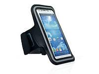 Нарукавный чехол, чехол на руку, на кисть, на предплечье, для Смартфона, Телефона, GPS навигатора, Мр3 плеера