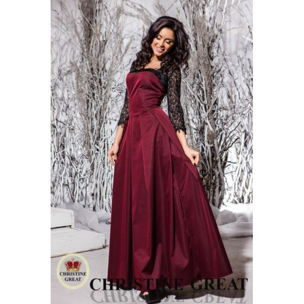 1c862e4b5dd Платье в пол атлас с болеро  продажа