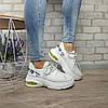 Кроссовки Allshoes LLA-8 556126 White, фото 5