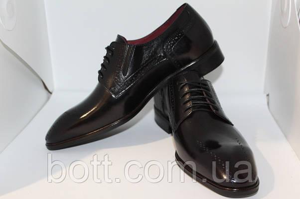 Кожаные туфли, фото 2