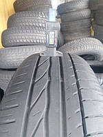 Летние Шины б/у 205/65R15 Bridgestone Turanza ER300