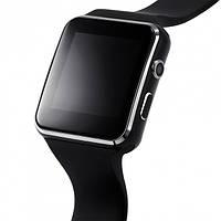 Смарт-часы Smart Watch X6 умные часы сенсорный экран удобные и стильные наручные часы