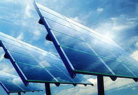 Солнечная электрогенерация
