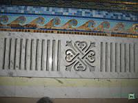 Изделия из мраморной мозаики