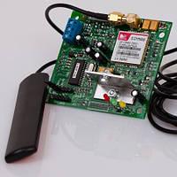 Модуль цифрового GSM-автодозвона (МЦА-GSM) Тирас