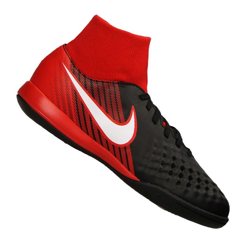 445bb144 Футзалки детские Nike JR MagistaX Onda II DF IC 061 (917781-061 ...