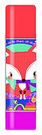 Клей карандаш YES 8г PVA Charming animals 320203