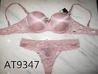 Комплект женского нижнего белья Balaloum 9347