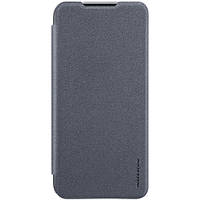 Чехол-книжка Nillkin Sparkle Black для Xiaomi Redmi Note 7, фото 1