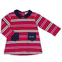 Платье для девочки 6-36 мес. (р. 74-98) ТМ Little Marcel Полосатое LMRH0021-stripe