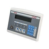 Дополнительная выносная индикаторная панель для ППКП Тирас-16.128П.