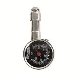 Манометр автомобильный CarLife TG 571 7,5 атм