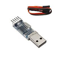 USB-UART USB-TTL конвертер на PL2303HX с dupont кабелем