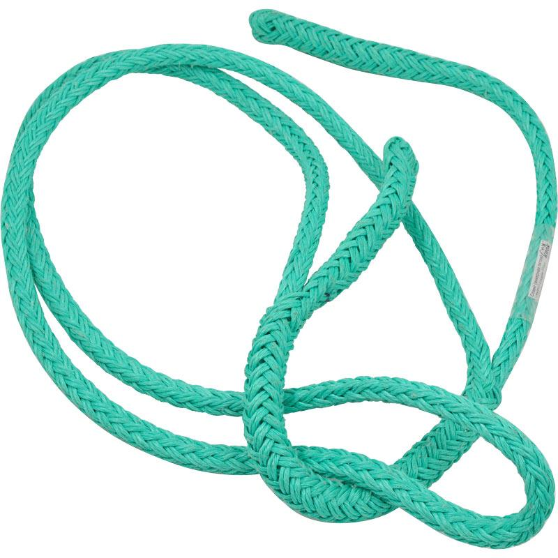 L-слинг (Loopie Sling) для арбористики «Лупи-грин» 40см