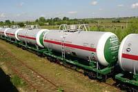 Дизельное топливо Евро-5 жд нормы