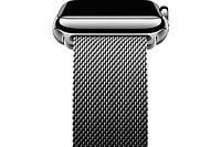 Умные часы Apple Watch Stainless steel Milanese mesh bracelet 42mm
