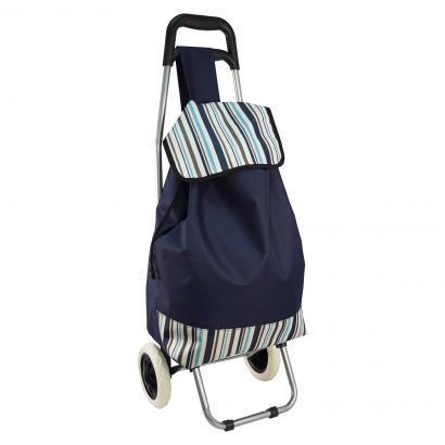 Сумка тележка на колесиках - дорожная сумка