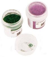 Сухие блестки Серебро JJCB01-64 7г 0.4 мм