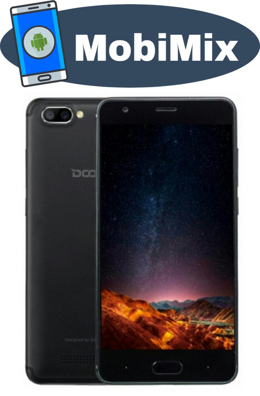 Doogee X20L 2/16GB Black