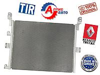 Радиатор кондиционера Рено Премиум, Керакс, Магнум Dxi Dci Евро 3-5, система охлаждения Renault Premium