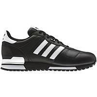 Кроссовки повседневные Adidas Originlas ZX 750 G63499 кожаные
