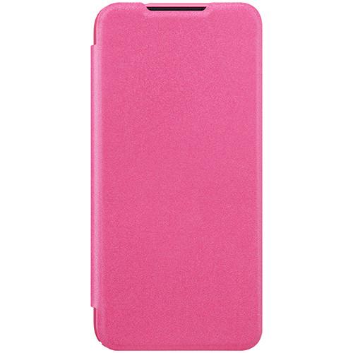 Чехол-книжка Nillkin Sparkle Pink для Xiaomi Redmi Note 7