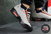 Женские кроссовкиNike Air Max 95 Sneakerboot 6286, фото 1