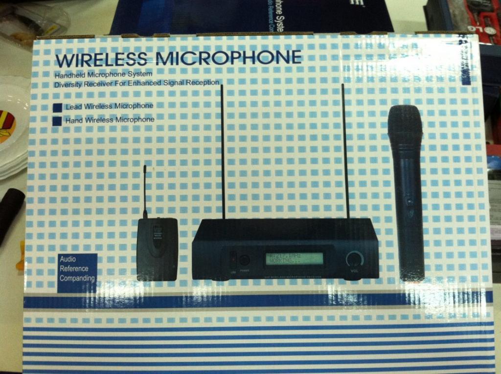 Микрофон SHURE PGX228 PROFESSIONAL Радио пара