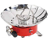 Газовая плита ветрозащитная малая ZT-203