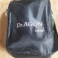 Садок с прорезиненной сеткой Dr.Agon 4.0 метра 50*38 см, фото 1