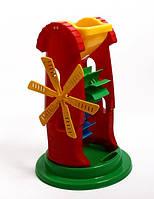 Игрушка для песочницы Мельница  ТехноК (2735), фото 1