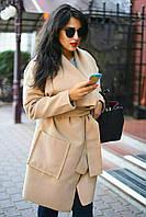 Пальто весеннее для пышных дам , фото 1